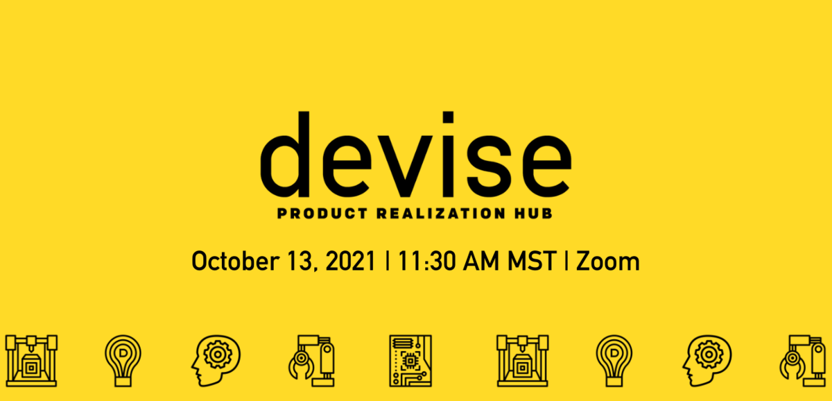 Devise Product Realization Hub - Information Session II