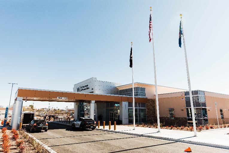 South Central VA Wellness Center