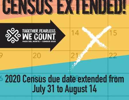 Census 101: Introduction to the 2020 Census