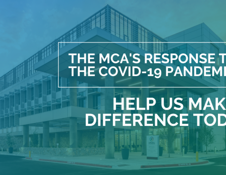 A Letter From MCA President Emma W. Schwartz: Help Us Make a Difference