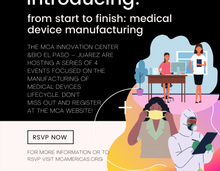 Join Us For START IT: PRODUCT DESIGN + PROTOTYPING: Getting Ready for Manufacturing