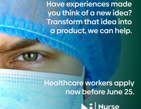 MCA Innovation Center Launches Program to Assist Nurses and Health Professional Bring Ideas to Market