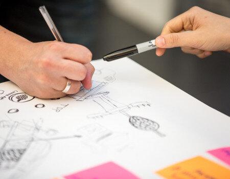 Manufacturing Home-Grown Ideas