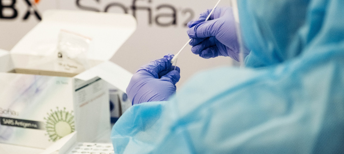 Strengthening the Region's Competitiveness in Clinical Research