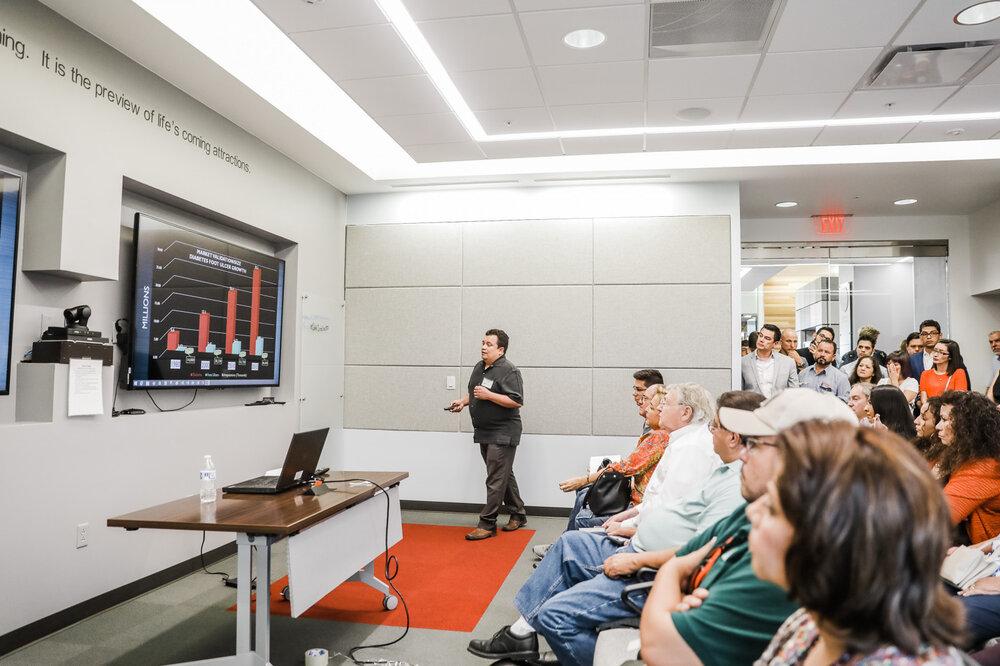 Regional Tech Incubators Support Product Development