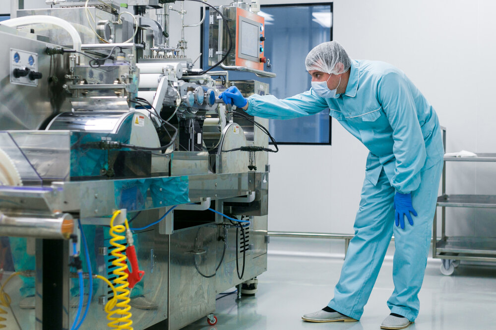 Manufacturing Support for a Thriving Biomedical Industry